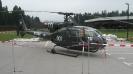 Helikopter GAZELA TO 001 VELENJE